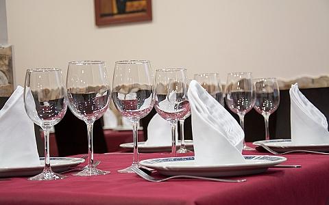 Restaurante Casa María
